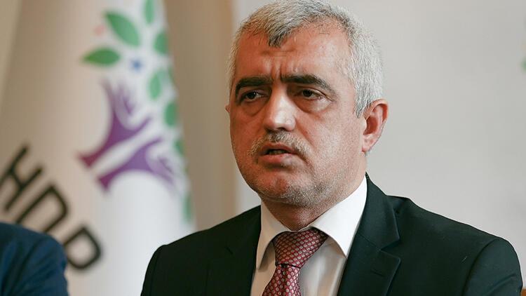 HDP'li Ömer Faruk Gergerlioğlu yeniden milletvekilliği vasfını kazandı