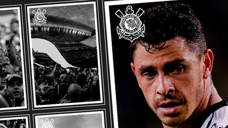 Son Dakika: Corinthians Giuliano transferini resmen açıkladı!