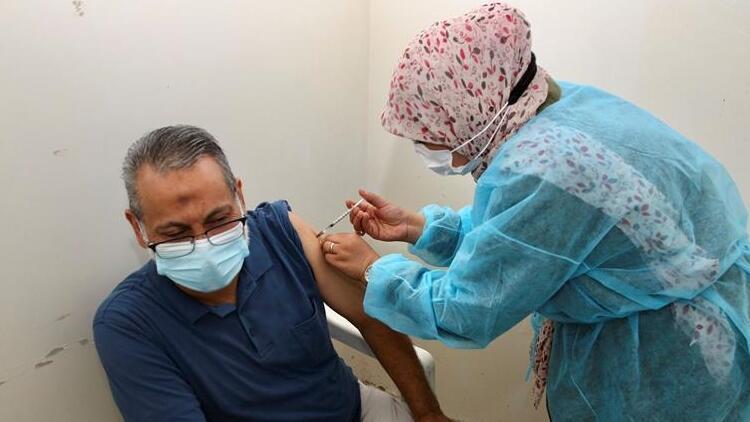 Dünya genelinde yapılan aşı sayısı artıyor