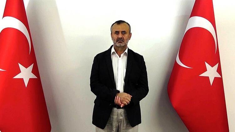 Son dakika... MİT tarafından Türkiye'ye getirilmişti! Orhan İnandı hakkında flaş gelişme