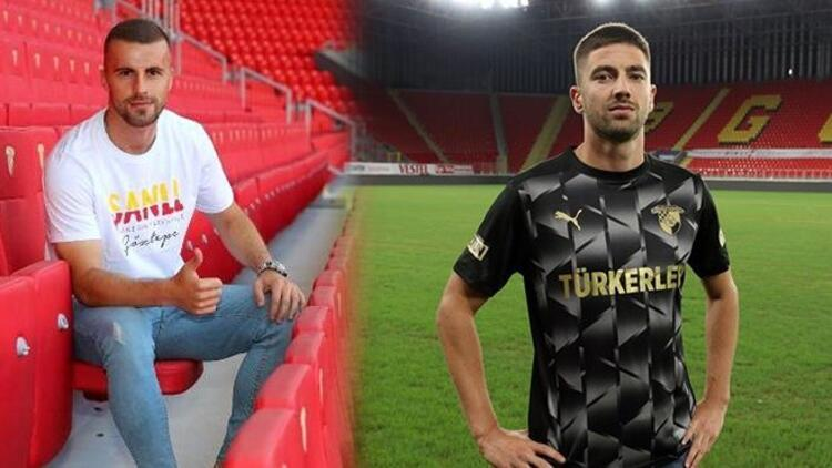 """Göztepe, Mihojevic ve Burekovic ile """"devam"""" kararı aldı"""