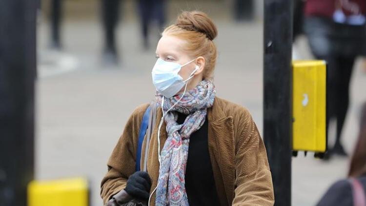 İngiltere'de endişelendiren gelişme! Koronavirüs vaka sayısı 50 bini geçti