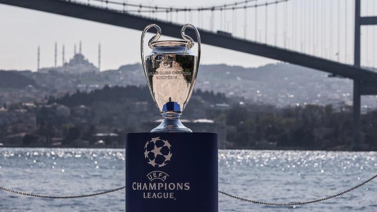 Son Dakika: UEFA kararını verdi! 2023 Şampiyonlar Ligi finali İstanbul'da oynanacak