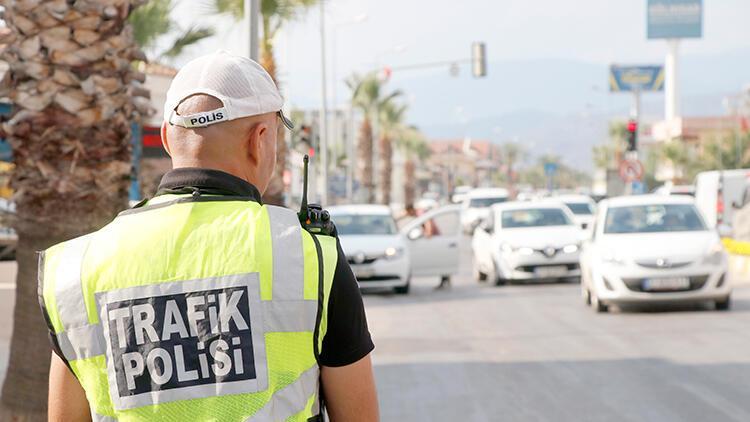 İçişleri Bakanlığı'ndan trafik ile ilgili 3 genelge