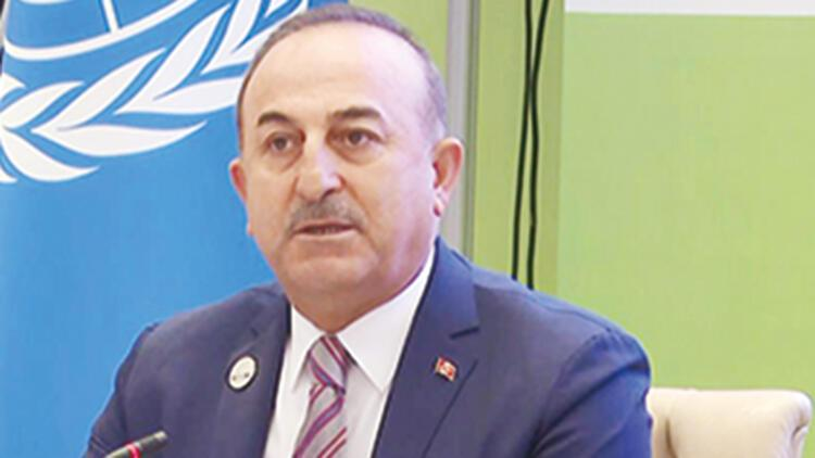 Dışişleri Bakanı Çavuşoğlu: Afgan kardeşlerimiz için Kabil görevine hazırız