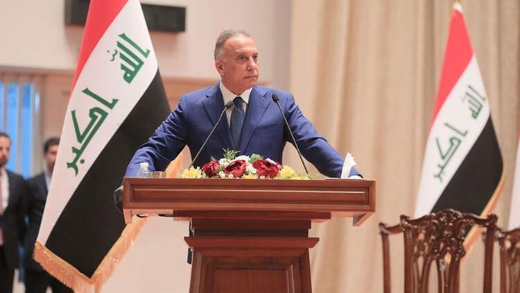 Irak Başbakanı El-Kazımi, 26 Temmuz'da ABD'yi ziyaret edecek
