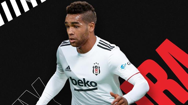 Son Dakika: Beşiktaş, Alex Teixeira transferinde mutlu sona ulaştı! İşte transferin tüm detayları