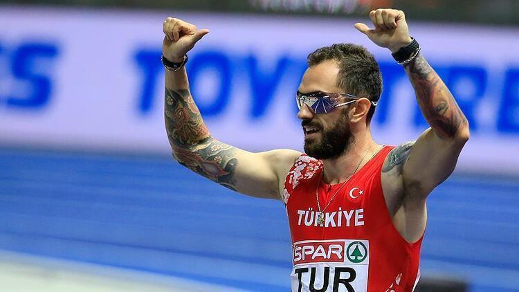 Türkiye, atletizmde Tokyo 2020'ye en çok sporcu gönderen 25. ülke