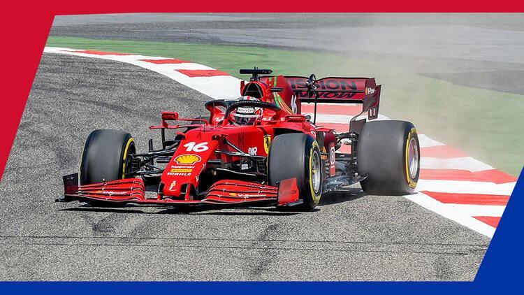 F1 sprint yarışı nedir ve nasıl yapılıyor?
