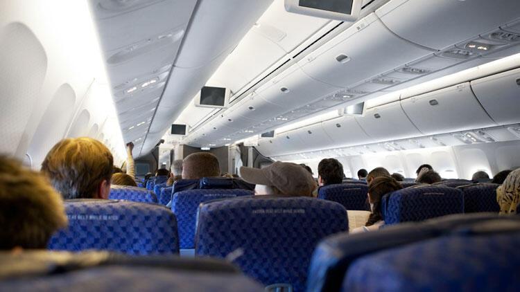 Havalimanlarında hareketlilik devam ediyor