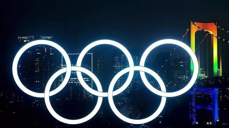 Salgın yüzünden ertelenmişti... Olimpiyatlarda ilk pozitif vaka!