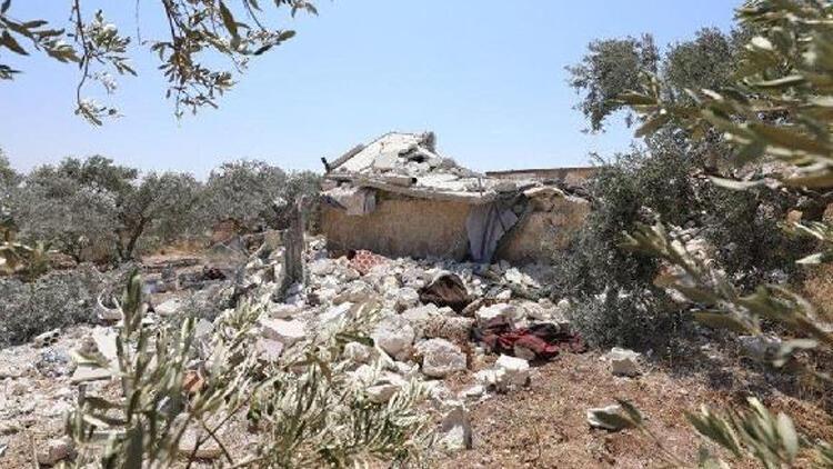 Son dakika: MSB duyurdu! İdlib'de hain saldırı: 4 sivil hayatını kaybetti