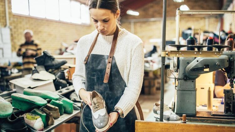 Ayakkabı sektörü hareketlendi