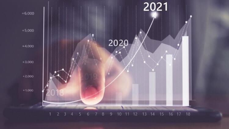 Ekonomide güçlü büyüme sinyali