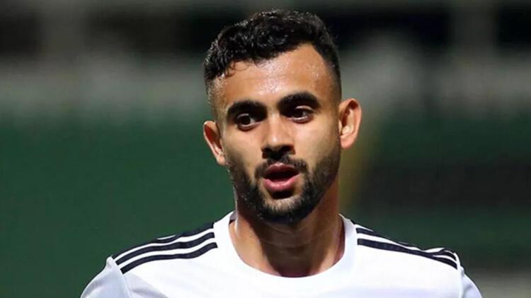 Son Dakika: Beşiktaş'tan Galatasaray'a Rachid Ghezzal tepkisi