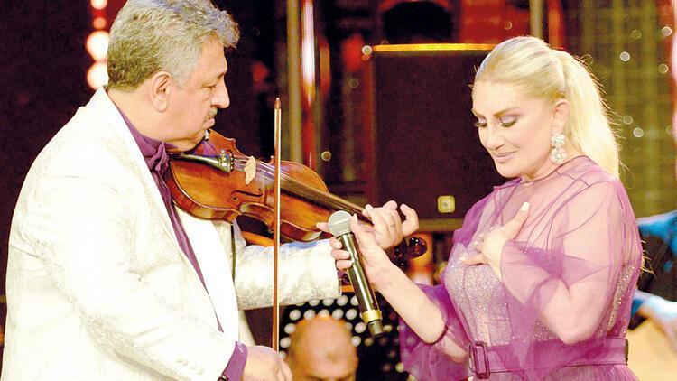 İlyas Tetik'in vefatıyla sarsılmıştı... Muazzez Ersoy'un orkestrasının yeni şefi belli oldu