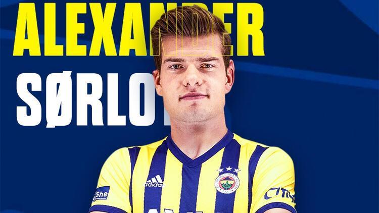 Son Dakika: Fenerbahçe Alexander Sörloth transferi için atağa kalktı! İşte formül...