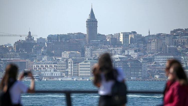 Meteoroloji'den Marmara Bölgesi için hava durumu uyarısı