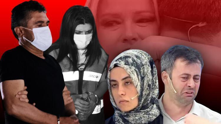 Büyükşen çiftinin (Necla-Metin Büyükşen) katili kim çıktı? Osman Büyükşen duyurdu