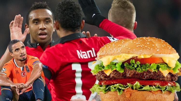 Manchester United'dan Adana'ya uzanan kariyeri hamburger yakmış! Yıllar sonra ortaya çıktı...