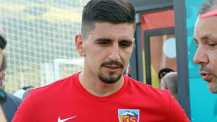 """Daniel Avramovski: """"EURO 2020 benim için önemli bir deneyimdi"""""""