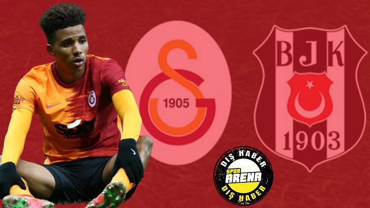 Son Dakika: Beşiktaş'tan transferde Galatasaray'a karşı hamle! Gedson Fernandes...