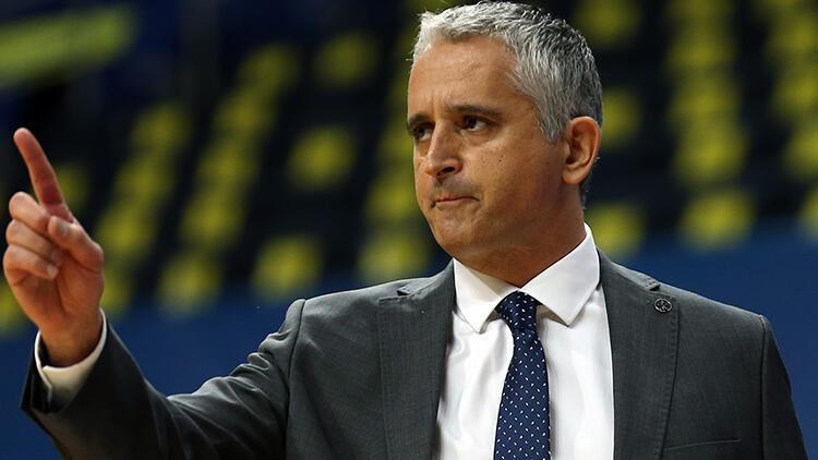 Son Dakika: Fenerbahçe Beko'da ayrılık! Sadece 1 yıl sürdü, NBA'e dönüyor...