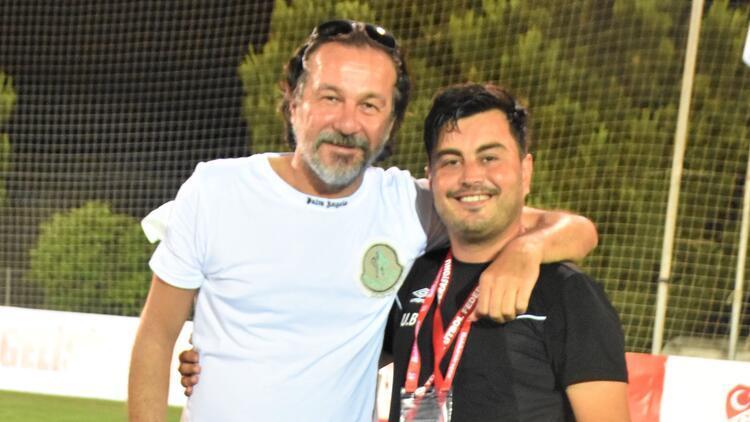 """Yusuf Şimşek: """"Balıkesirspor olarak zor bir sezon bizi bekliyor..."""""""