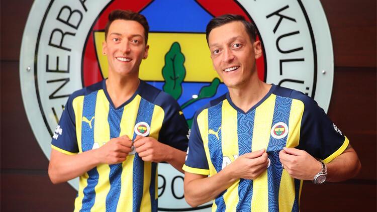 İkinci Mesut Özil Türkiye'de - Son Dakika Fenerbahçe Haberleri