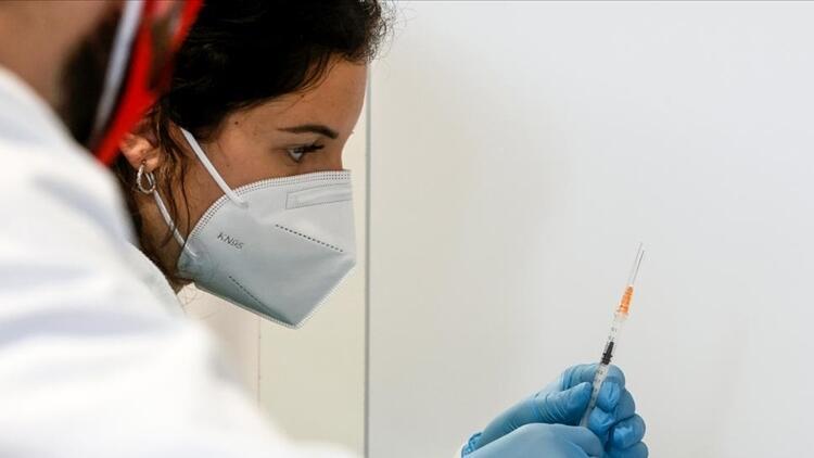 Dünyada 3 milyar 630 milyon dozdan fazla Kovid-19 aşısı yapıldı
