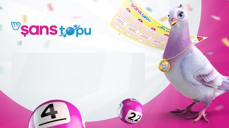 Şans Topu çekiliş sonuçları millipiyangoonline.com'da! 18 Temmuz Şans Topu sonuçları sorgulama ekranı ve kazandıran numaralar