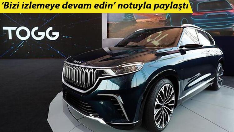 Tamamı Türkiye'de üretildi! Yerli otomobilde önemli gelişme