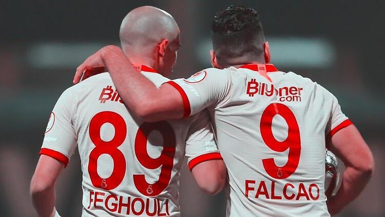 Son Dakika: Galatasaraylı futbolcuya 2. ligden talip var! - Transfer haberleri
