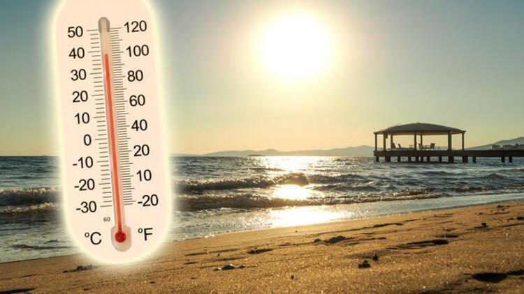 Arefe günü hava nasıl olacak? Yarın yağmur var mı? Meteoroloji 19 Temmuz İstanbul, Ankara, İzmir ve il il hava durumu tahminleri