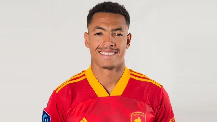 Adanaspor, Beninli savunmacı Yohan Roche'yi transfer etti