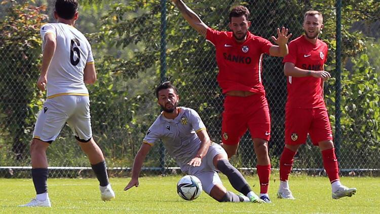 Yeni Malatyasporlu Nuri Fatih Aydın, 6-8 ay sahalardan uzak kalacak