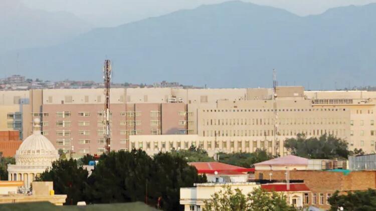 Afganistan'daki ABD'li diplomatlar endişeli
