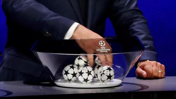 Son Dakika: UEFA Şampiyonlar Ligi kurası saat kaçta? Galatasaray, Trabzonspor ve Sivasspor'un rakipleri belli oluyor