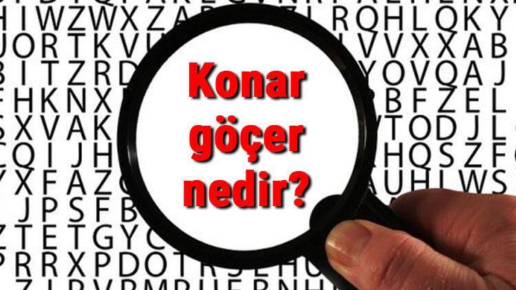 Konar göçer nedir? Tarihte konar göçer yaşamın Türkler üzerindeki etkileri ve nasıl ortaya çıkmıştır