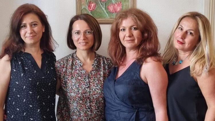 Kuzey Bavyera Türk-Alman Kadınlar kulübünde yeni yönetim