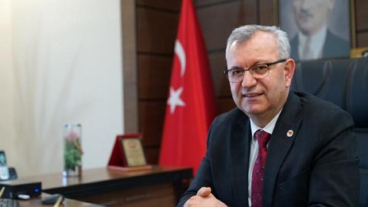 Keşan Belediye Başkanı Mustafa Helvacıoğlu, koronavirüse yakalandığını duyurdu