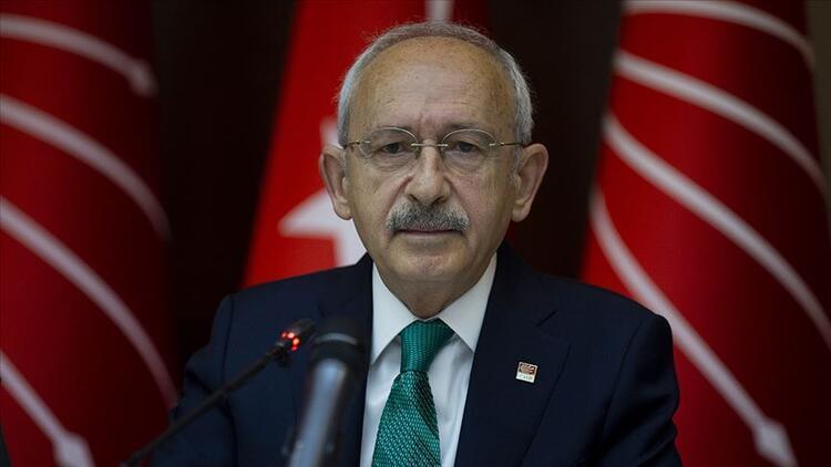 CHP Genel Başkanı Kılıçdaroğlu'ndan Kurban Bayramı mesajı