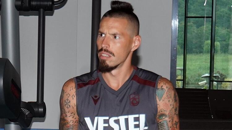 "Marek Hamsik'ten Trabzonspor itirafı! ""Transfer olma nedenim..."""
