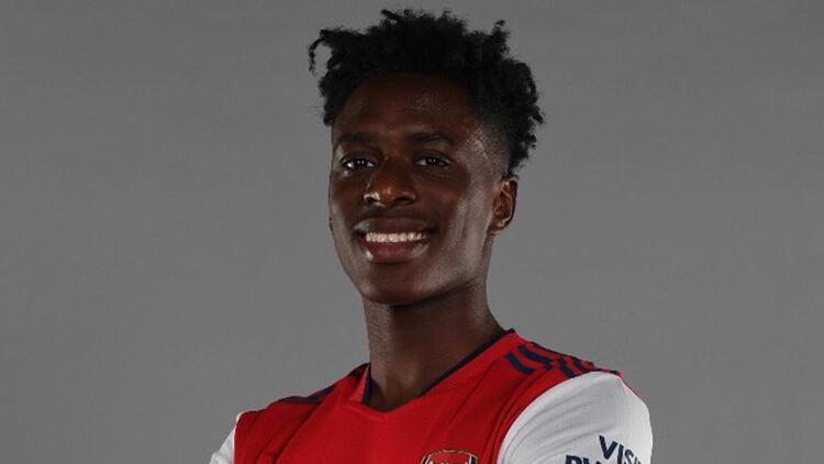 Arsenal, Albert Sambi Lokonga'yı transfer etti