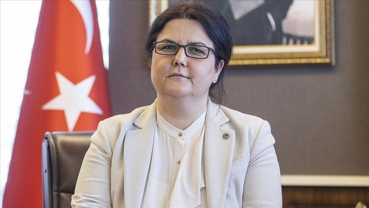 Bakan Yanık, Avrupa Adalet Divanı'nın başörtüsü kararına tepki gösterdi