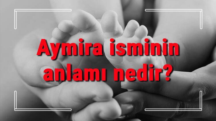 Aymira isminin anlamı nedir? Aymira ne demek? Aymira adının özellikleri, analizi ve kökeni
