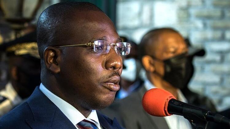 Haiti'de şok suikast sonrası istifa açıklaması geldi!
