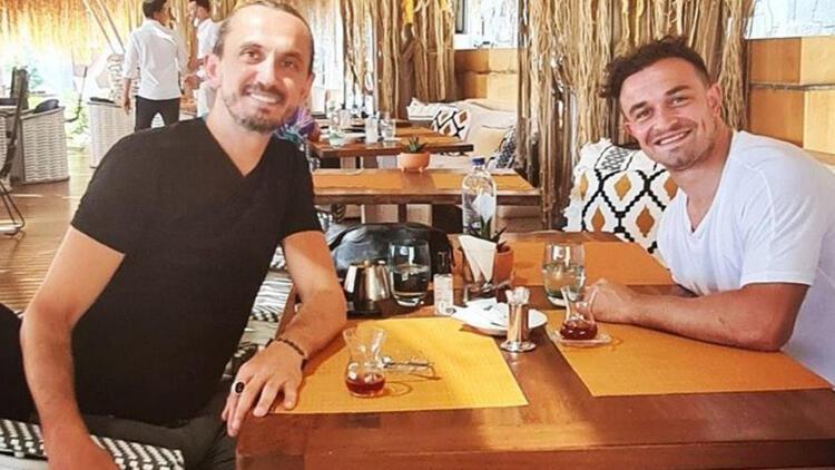 Son Dakika: Fenerbahçe'de transfer için Tuncay Şanlı devrede! Resmi teklif...