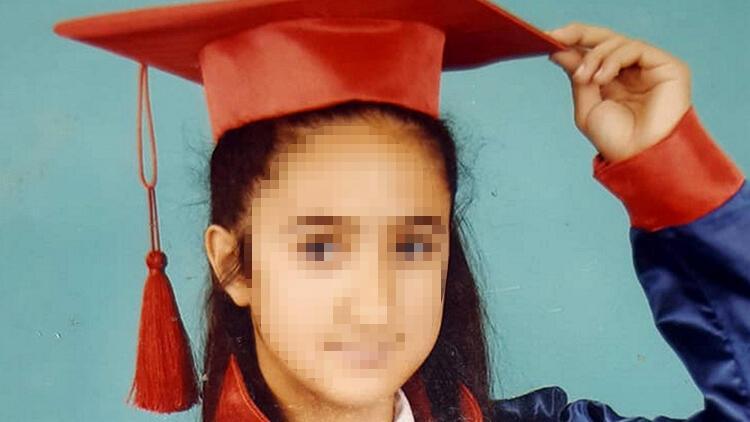 Kayıp olarak aranan İlknur kaçırılmış! Karakolun önüne bırakılan İlknur, ailesine kavuştu