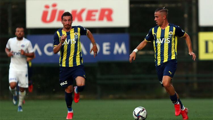 Fenerbahçe Slovenya kampını iptal etti